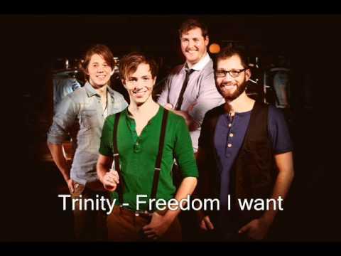 Trinity - Freedom I want.wmv