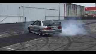 Download Video Extreme Mitsubishi Lancer Evo 3 | 4G63T | New Zealand MP3 3GP MP4