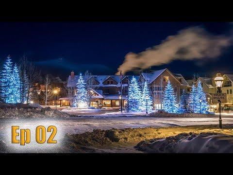 Colorado Photography Adventure Winter 2016-17 (Ep 02)