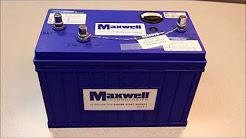 Maxwell Technologies Ultracapacitor