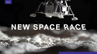 Moon exploration is coming back in a big way