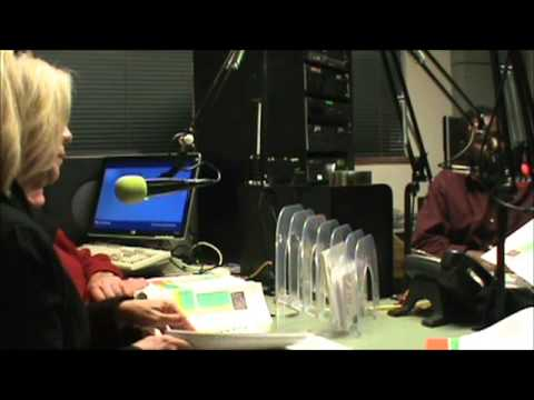 First radio interview between Moro and Dale on West Africa Project part 6 11 28 2012