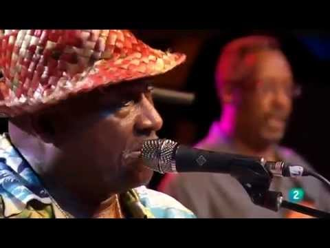 Taj Mahal live at the Blues Hondarribia 2014