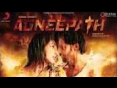 O Saiyyan - Agneepath [2012] Full Song [HD] 1080p - Roop Kumar Rathod