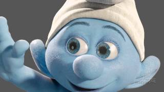 "The Smurfs- ""Smurfolution"" from Comic Strip to Big Screen"