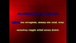 Skrzydlate ręce (Karaoke)