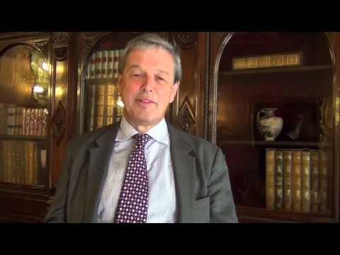 John Peet - Towards a more united and effective Europe: the way forward