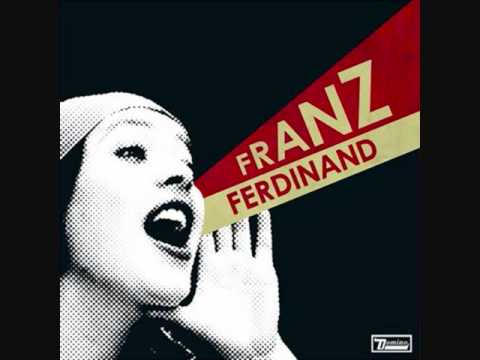 Evil And Heathen - Franz Ferdinand