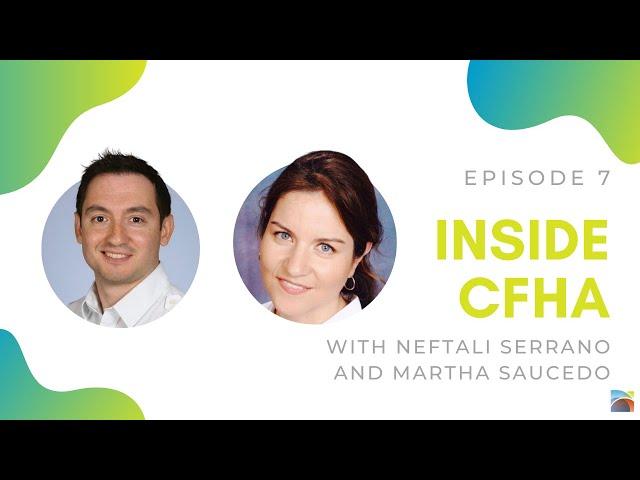 Inside CFHA: Episode 7