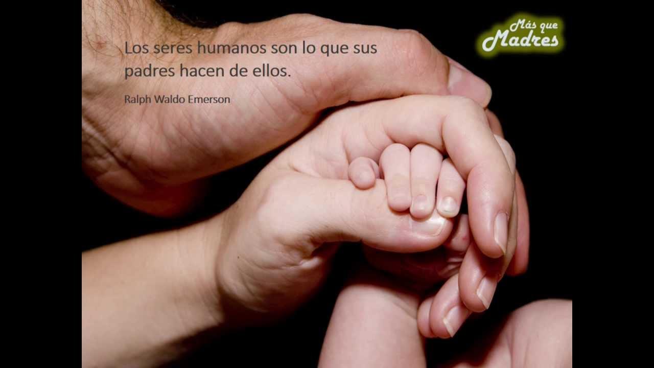 Inspiración Padres E Hijos