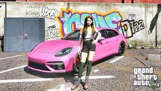 GTA 5 REAL LIFE MOD - THEY KILLED GRANDMA!!! 15 (GTA 5 REAL LIFE MOD)