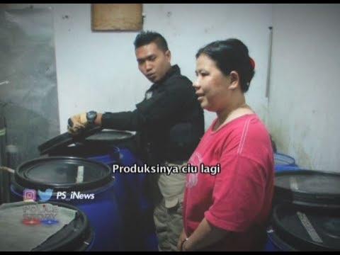 6 Tahun Produksi Miras, Rumah Produksi Ciu di Gerebek Tim Elang Part 02 - Police Story 21/03 Mp3