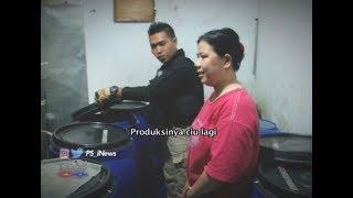 6 Tahun Produksi Miras, Rumah Produksi Ciu di Gerebek Tim Elang Part 02 - Police Story 21/03
