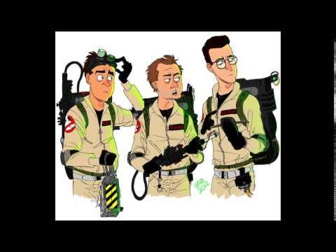 GhostBusters Soundtrack Played By Kids Bop Kids