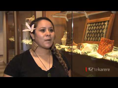 Hawaiian exchange student says Māori immersion experience invaluable