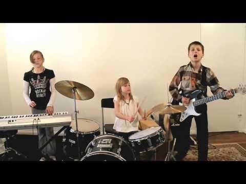 Copy of Children Medieval Band - Alter Mann - by Rammstein