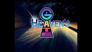 """MASS SUICIDE OF 39 MEMBERS IN CULT: """"HEAVENS GATE""""   [1997]"""
