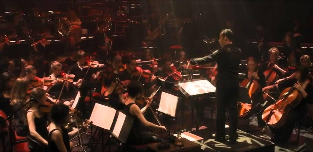 ezekiel naphtaline orchestra