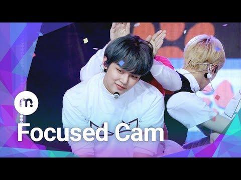 [mubeat-x-show-champion]-190501-txt-(투모로우바이투게더)-'cat-&-dog'-yeonjun-연준-focused-cam