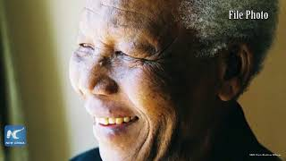United Nations commemorates Nelson Mandela's centenary