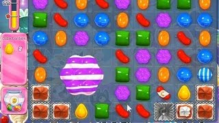 Candy Crush Saga Level 1412  NO BOOSTER