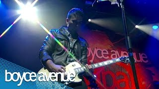 Boyce Avenue - Not Enough (Live In Los Angeles) on Apple & Spotify