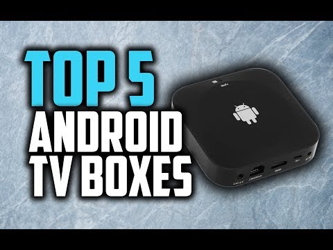 Best Android TV Boxes in 2018 - Which Is The Best Android TV