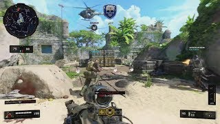 "Call of Duty Black Ops 4 - Multiplayer Reveal Trailer w/ ""gameplay"""