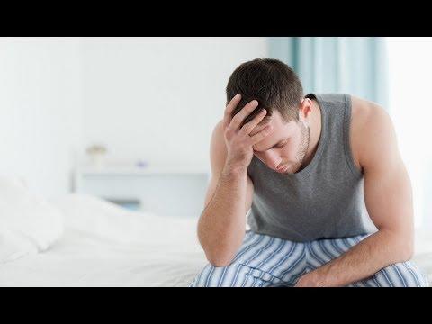 Простатит у мужчин. Причины и симптомы воспаления