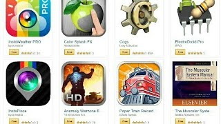 How To Get Mod/Paid Apps & Games Android for Free