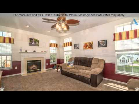Priced at $339,847 - 1322 Huntley Circle, Emmitsburg, MD 21727