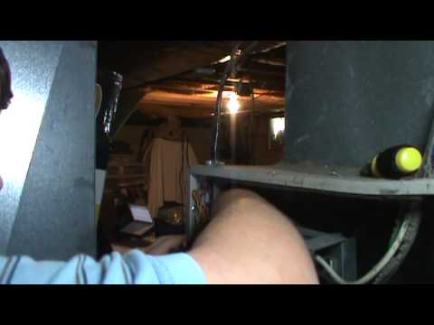 hqdefault replace blower relay in air handler raw video! youtube  at eliteediting.co