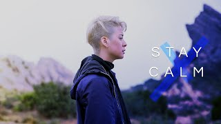 Amber Liu - Stay Calm (Official Video)