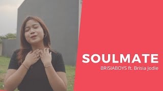 Download Mp3 Soulmate - Kahitna   Cover By Brisia Jodie & Brisia Boys