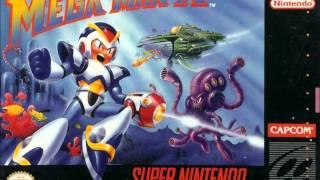 Repeat youtube video Full Mega Man X OST