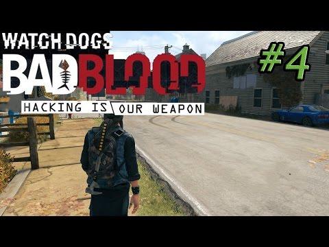 Watch Dogs: Bad Blood - [Наживка] # 4