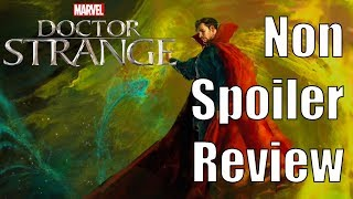 On the Road to Infinity: Doctor Strange