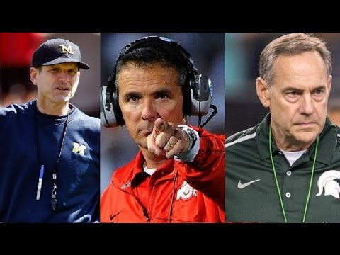 TOP 7 Coaches In College Football Right Now