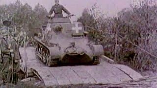75 лет назад началась Вторая мировая война (новости)