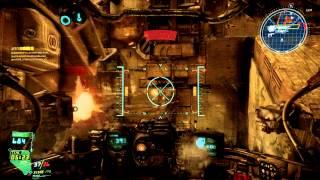 Hawken Gameplay (Max Graphics) Part 2 Plus Channel Update!