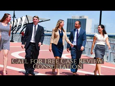 Law Firm Jacksonville FL - Woolsey Morcom - Lawyer - Attorney