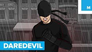 'Daredevil' in Under 3 Minutes | Mashable TL;DW