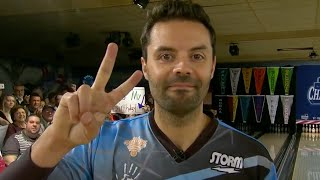 2017 Barbasol PBA Players Championship Stepladder Finals