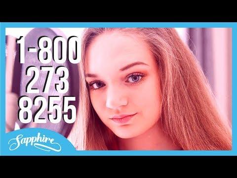 Logic - 1-800-273-8255 ft. Alessia Cara & Khalid   Sapphire Cover