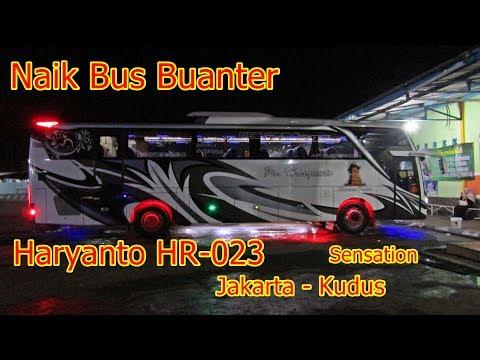 TRIP GILA! Awas Gak Kuat! Trip by Haryanto HR-023 Sensation Jakarta - Kudus
