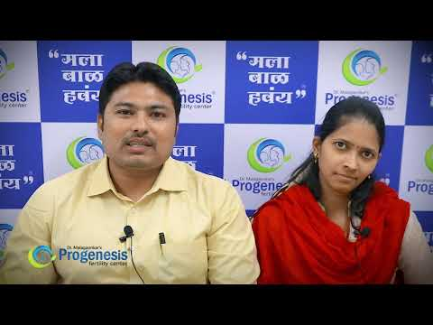 IVF Success Story - Positive pregnancy result after 4 years of marriage