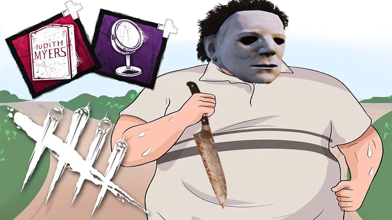 Download DBD: A Very Fat Myers