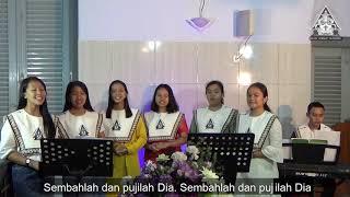 Ibadah Minggu Pekan Anak 5 Juli 2020