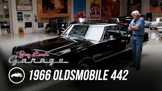 homepage tile video photo for 1966 Oldsmobile 442 - Jay Leno's Garage
