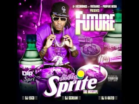 Future-Dirty Sprite-Stand